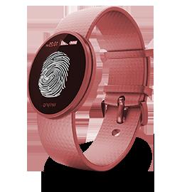 smartwatch-red