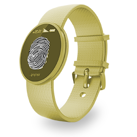 smartwatch-yellow
